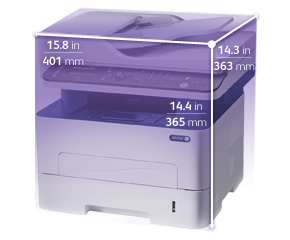 Xerox WorkCentre 3215NI
