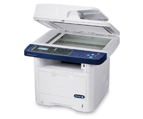 Xerox WorkCentre™ 3315