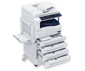 Xerox WorkCentre™ 5024
