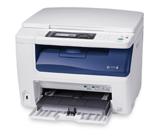 Xerox WorkCentre™ 6025BI/6027NI