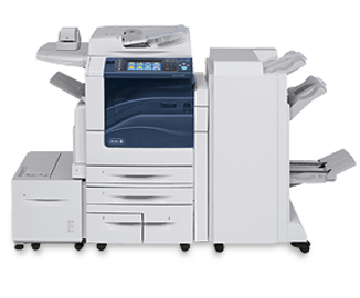 Xerox WorkCentre™ 7830